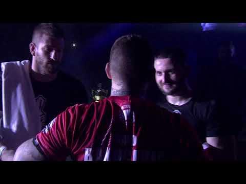 Vaso Bakocevic vs Sultan Kalamahunov Megdan 5
