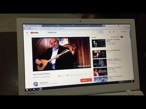 Dayı Kapat Şu Müziği (EFÇ VERSİYON)