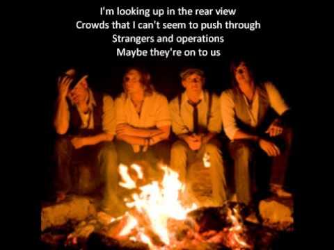 Maybe They're on to Us - Needtobreathe Lyrics