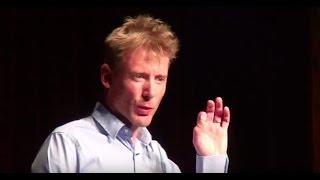 Te endeudo en nombre del desarrollo | Hugh Sinclair | TEDxBariloche