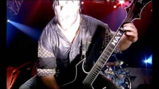 slipknot sic live in london arena [[[[HQ]]]] Disasterpieces DVD