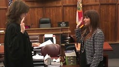 Parkland woman becomes 1st openly autistic Florida lawyer