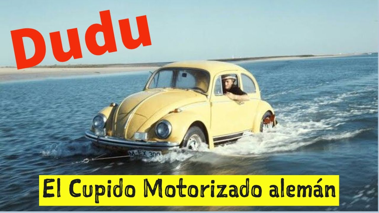 Español cupido motorizado en Cupido motorizado