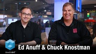 Ed Anuff, Google Cloud, Apigee & Chuck Knostman, T-Mobile | Google Cloud Next 2018 thumbnail