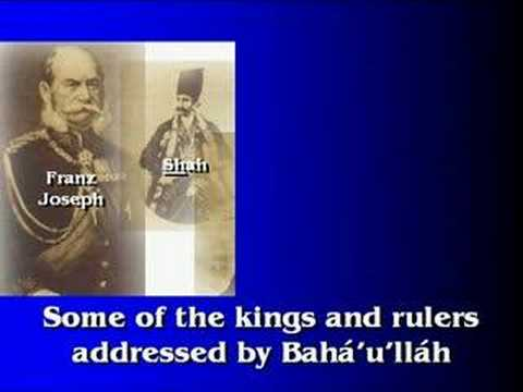 Life of Baha'u'llah