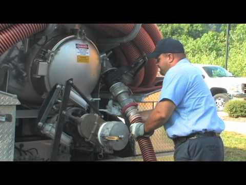 Stanley Environmental Solutions- Grease Trap Pumping