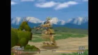 Brigandine Battles - Secret Creatures