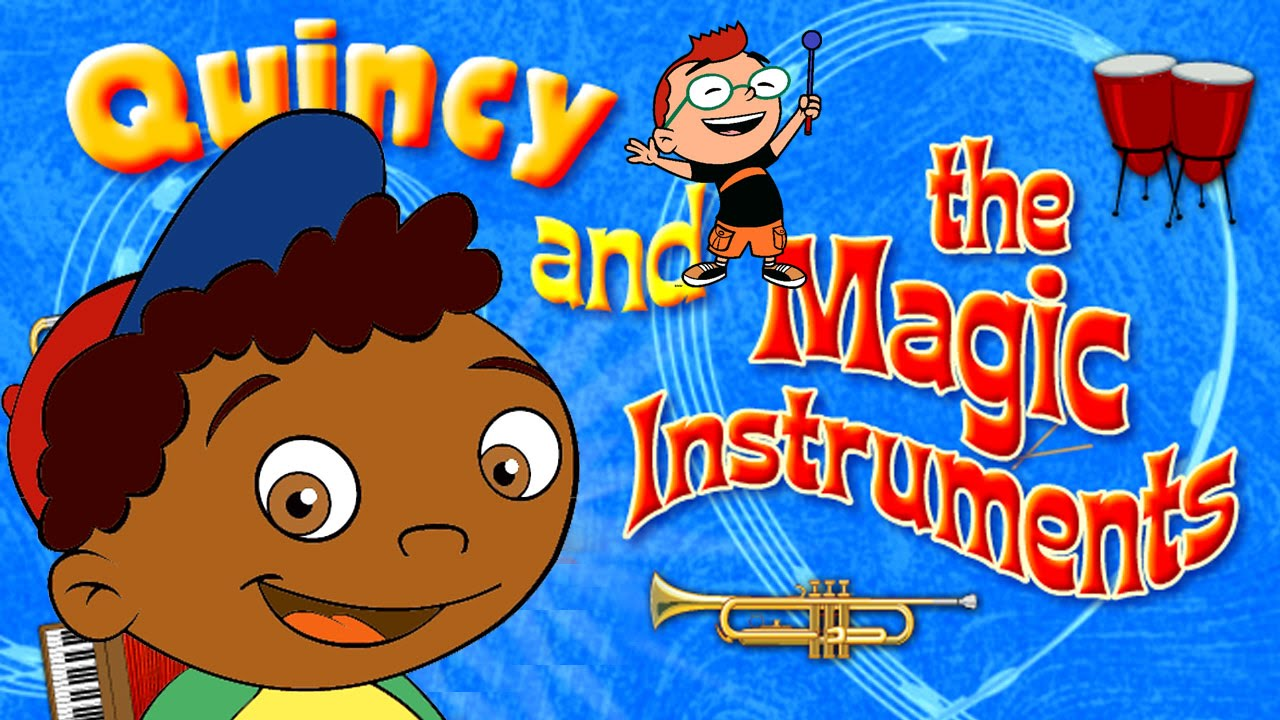 Uncategorized Quincy Little Einsteins disney little einsteins quincy and the magic instruments educational game youtube