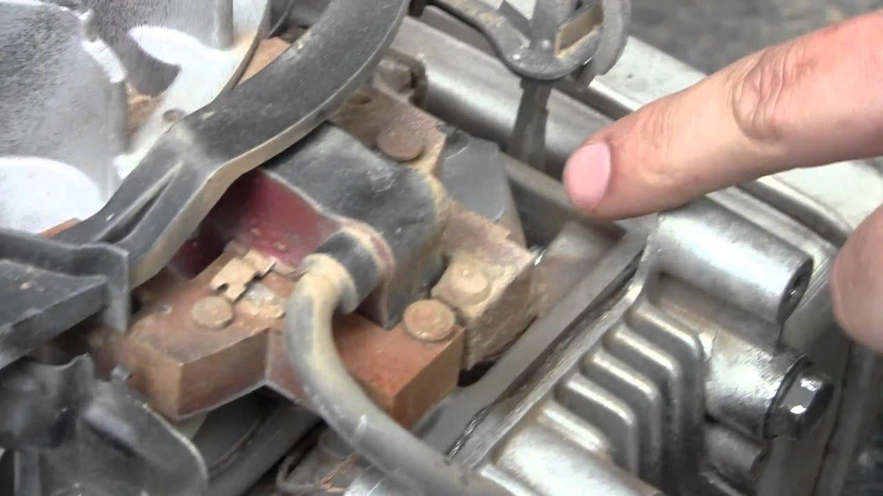 Lawn tractor head gasket repair update youtube - Lawn Tractor Head Gasket Repair Update Youtube 12