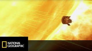 Sonda Parker to pierwszy obiekt, który tak bardzo zbliżył się do Słońca! [Wyprawa na słońce]