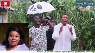 FUNNY GREETINGS by WOLI AGBA - Compilation Vol 5