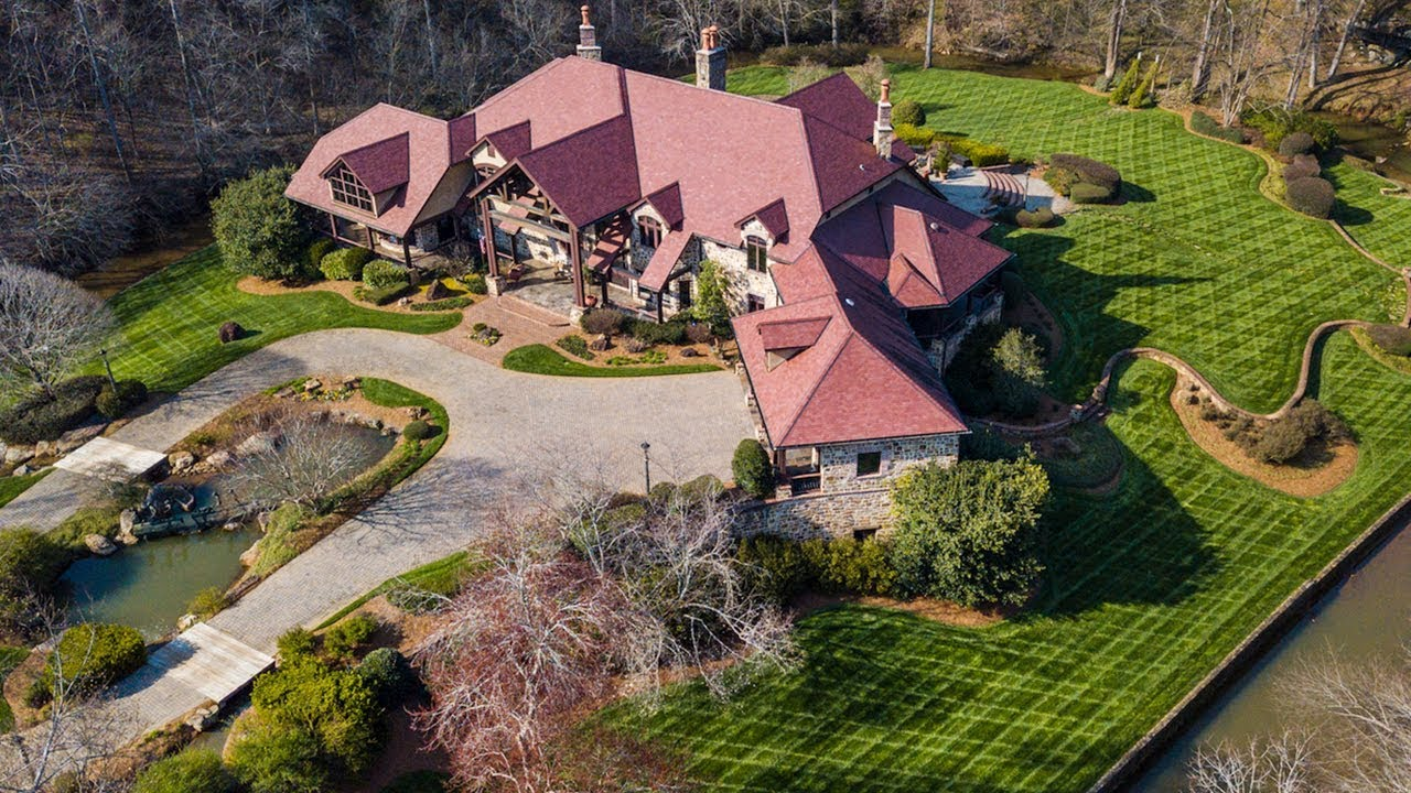 3509 Tanners Mill Circle - Debra Johnston - Berkshire Hathaway HomeServices Luxury Collection
