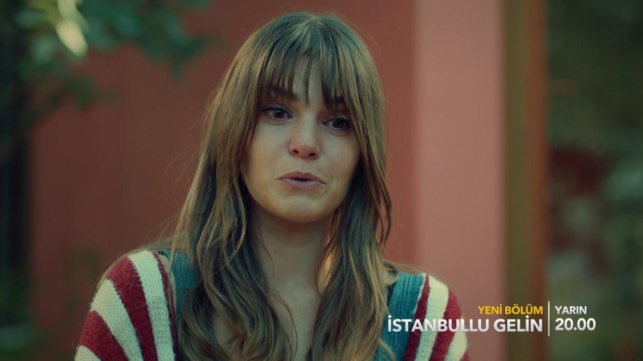 İstanbullu Gelin 21 Bölüm 2 Fragman
