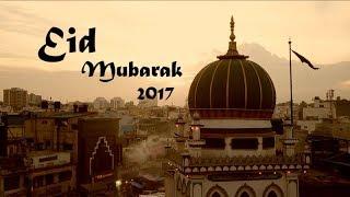 EID MUBARAK 2017 : WISHES FROM BANGALORE ON RAMADAN ! thumbnail