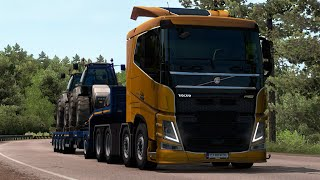 [ETS2 v1.39] Volvo FH 2012 classic 27.20