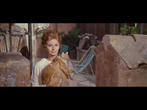 Yesterday, Today and Tomorrow (1963) - Trailer - Vittorio De Sica