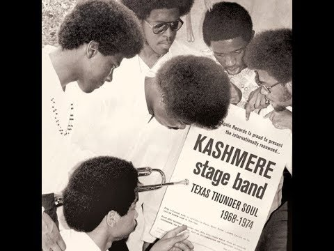 kashmere stage band kash register