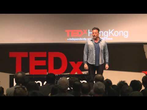 THE ARTISAN SOUL | Erwin McManus | TEDxHongKong