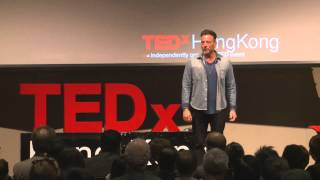 THE ARTISAN SOUL   Erwin McManus   TEDxHongKong
