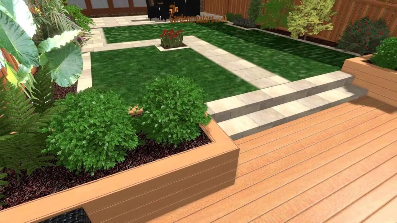 Garden Design Virtual Reality You