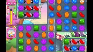 Candy Crush Saga - level 952 (3 star, No boosters)