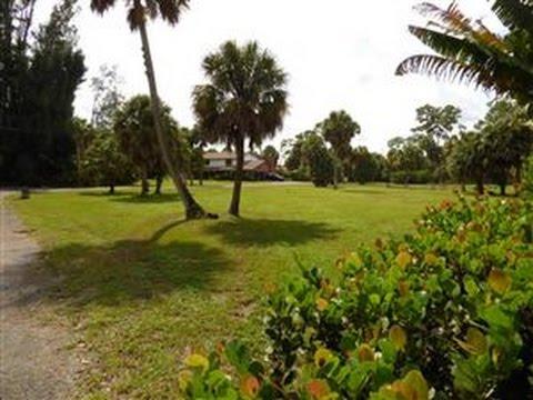 5526 Old Bridge Road West Palm Beach FL 33415