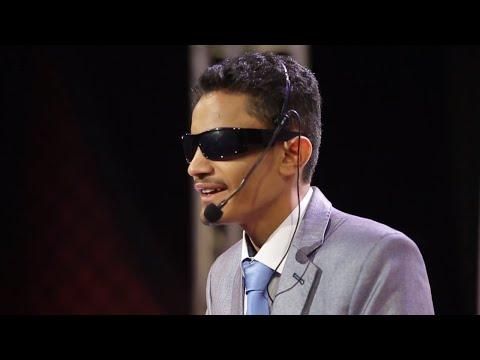 Who owns Dreams? | Salim Al-Harazi | TEDxKids@Sanaa
