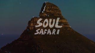 The Kiffness - Soul Safari [Cape Town Time-lapse Music Video]