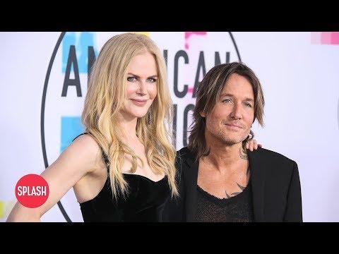 Keith Urban and Nicole Kidman Moving Back to Australia | Daily Celebrity News | Splash TV