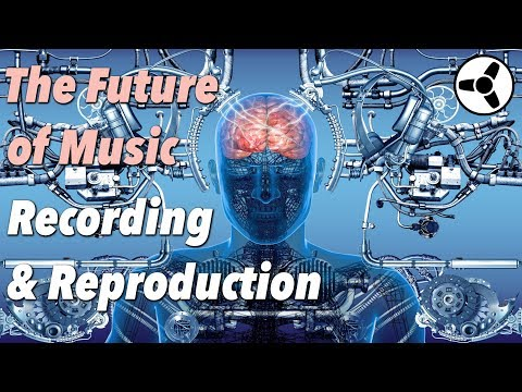The Future of Music Recording & Reproduction? Mp3