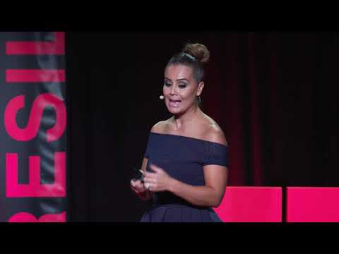 How Immigrants' Resilience Has Made Canada Better | Melissa Grelo | TEDxCentennialCollegeToronto