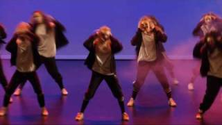 Tik Tok Choreography