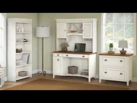 Bush Furniture: Stanford Collection
