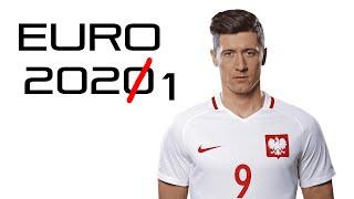 EURO 2020 + Euro Polska SONG