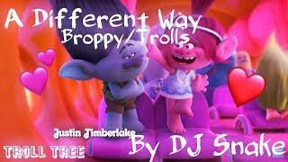 A Different Way|Broppy/Trolls