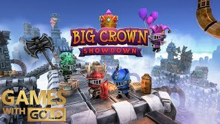 Big Crown: Showdown (Games With Gold First Impressions)