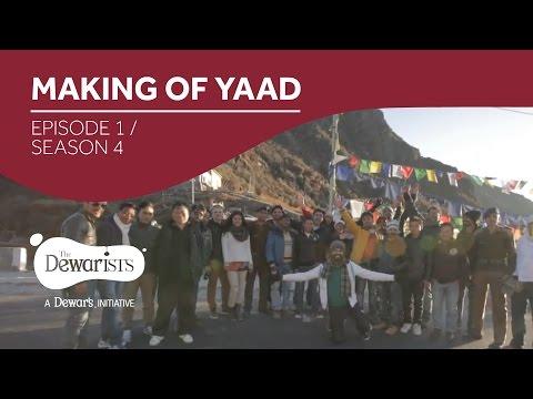 The Dewarists Season 4 - Episode