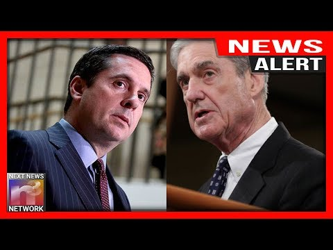 ALERT: Will Mueller Be A No Show? Devin Nunes Weighs In On The Delayed Testimony