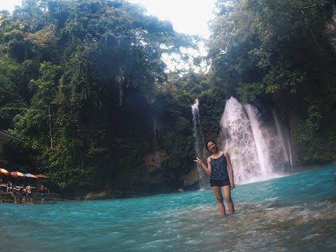 Vlog#8: Cebu 2017 (Cebu City and South Cebu)