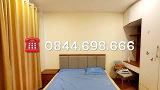 image Cho thuê chung cư Viglacera Bắc Ninh 2 phòng ngủ 4/2021.