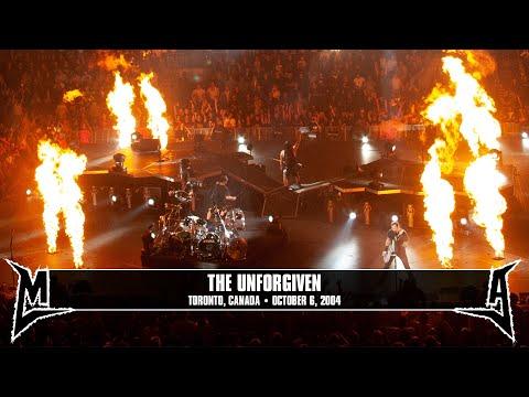 Metallica: The Unforgiven (MetOnTour - Toronto, Canada - 2004)