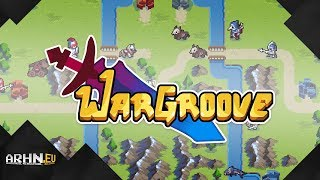 Wargroove [Switch/PC/XO] -- recenzja