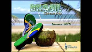 Baixar Brazilian House Music - Summer 2015 - 'Brasil Dance Mix' by Sommerlat