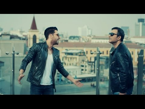 Soner Gerçeker feat. Rafet El Roman - Hak Etmedim Seni (Official Video)