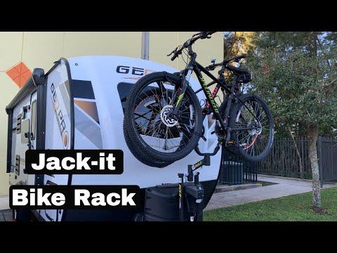 tongue mount 4 bike rv rack