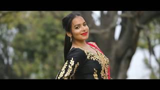 Jinne Saah    Ninja - Jaidev Kumar    Pankaj Batra    Tere Naal Jeena Sajna