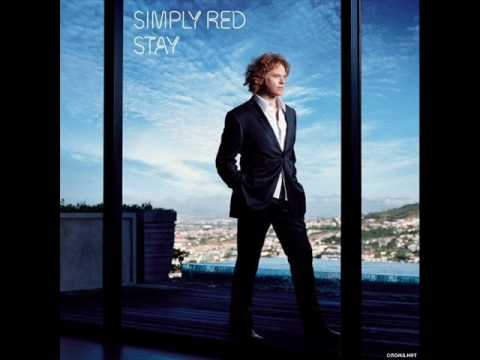 Simply Red - Stay (Grant Nelson Club Mix).wmv