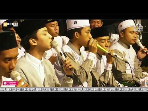 Kisah Sang Rosul Voc. Hafidz Ahkam - Syubbanul Muslimin