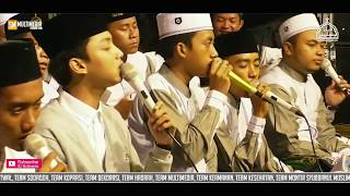 Download Lagu Kisah Sang Rosul Voc. Hafidz Ahkam - Syubbanul Muslimin mp3