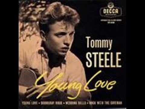 A Handful Of Songs - Tommy Steele